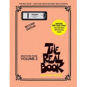 The Real Book - Volume 2: USB Flash Drive Backing Track Edition