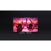 Philips 49 FHD, SmartTV, Dual core, 50 Hz, 500 PPI,Micro Dimming, Pixel Plus HD, WiFi integrated, HEVC FHD