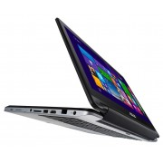 "Asus Transformer Book Flip TP550LA Laptop / Tablet Intel Dual i3-4005U 1.70Ghz 4GB 500GB 15.6"" WXGA HD HD4400 BT Win 10"