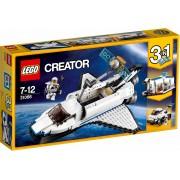 LEGO® Onderzoeks-spaceshuttle (31066), 'LEGO® Creator'