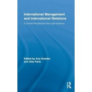 International Management and International Relations by Ana Guedes