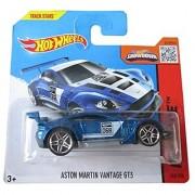 Hot Wheels HW Race 149/250 Aston Martin Vantage GT3 on Short Card