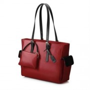 "Taška HP 14.0"" Ladies Slim Tote - Red"