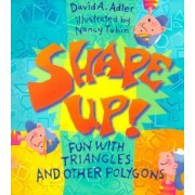 Shape Up! by David A Adler