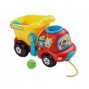 Vtech - A1503871 - Toy Musical - Dump Truck miei Sorprese