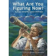 What are You Figuring Now? by Jeri Ferris