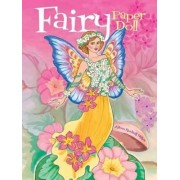 Fairy Paper Doll by Eileen Miller