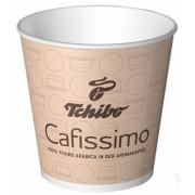 Pahar Cafissimo To Go + capac 200ml 150/set Tchibo