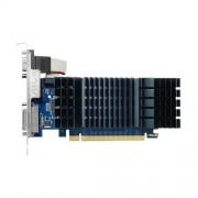 VC, ASUS GT730-SL-2GD5-BRK, 2GB GDDR5, 64bit, Silent, PCI-E 2.0