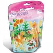 Комплект Плеймобил 5353 - Есенна фея - Playmobil, 291079
