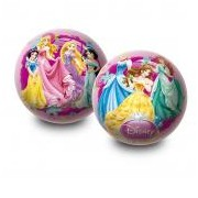 Disney Hercegnők labda, 23 cm