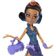 Robecca Steam - Monster High papusi petrecarete
