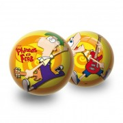 Disney Phineas és Ferb labda, 23 cm