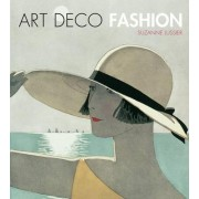 Art Deco Fashion by Suzanne Lussier