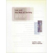 Law and the Web of Society by Cynthia L. Cates