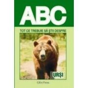 Abc Tot Ce Trebuie Sa Stii Despre Ursi