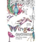 Winged Daydreams by Monique Day-Wilde