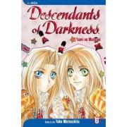 Descendants of Darkness, Vol. 5 by Yoko Matsushita
