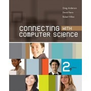 Connecting with Computing Science by David L. Ferro