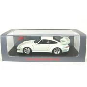 Spark - S4196 - Porsche Gt 911/993 - 1995 - Scala - 1/43