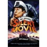 SILENT MOVIE DVD 1976