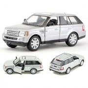 Range Rover Sport 1/38 Silver