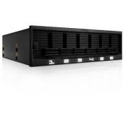 NZXT Sentry Mix 2 Fan Controller Matte Black (AC SEN-MIX2-M1)
