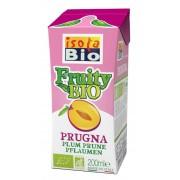 Nectar bio de prune Fruity 200ml
