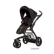 3-tec cadeira de passeio com alcofa lagoon - ABCDesign