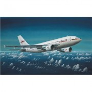 "04254 - Revell - Airbus A-310 ""Interflug"", 44 piezas"