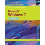 Microsoft Windows 7 - Illustrated Essentials by Barbara Clemens