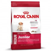 2 x 15 kg Royal Canin Medium Junior kutyatáp