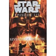 Star Wars Episode III: Revenge of the Sith by Patricia C. Wrede