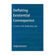 Deflating Existential Commitment by Jody Azzouni