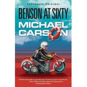 Benson at Sixty by Michael Carson