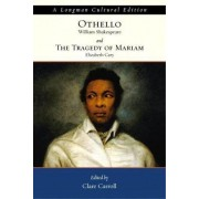 Othello and the Tragedy of Mariam by William Shakespeare