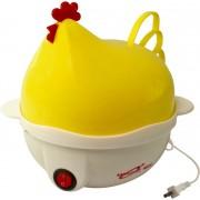 SJ Electric Boiler Steamer Poacher FG5 Egg Cooker(7 Eggs)