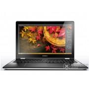 Notebook Lenovo Ideapad Yoga 500 80N600DXHV Windows 10, negru