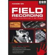 DVD Lernkurs Hands on Field Recording Grabadora portátile en la práctica