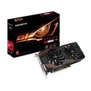 GIGABYTE AMD Radeon RX 480 4GB 256bit GV-RX480G1 GAMING-4GD