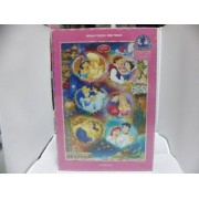 1000 Prince & Princess piece D-1000-215 (japan import)