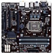 Placa de baza GIGABYTE Q87M-D2H, Intel Q87, LGA 1150