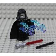 LEGO® Star WarsTM Emperor Palpatine - Force Cane & Saber