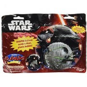 Qualatex Star Wars The Force Awakens Death Star 24 Double Bubble Balloon