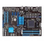 ASUS-M5A97-LE R2.0 - Socket AM3+ - AMD 970 - ATX - Carte mère-