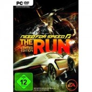 Need for Speed The Run Limited Edition PC