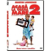 BIG MOMMAS HOUSE 2 DVD 2005