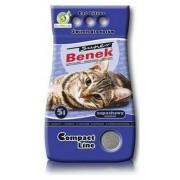 Super BENEK COMPACT Zapachowy 25L = 20kg granatowy [wysyłka w 24h, dostawa od 6,99zł]