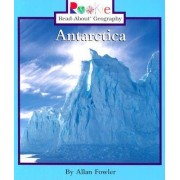 Antarctica by Allan Fowler