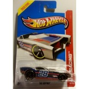 The GOV'NER by Hot Wheels
